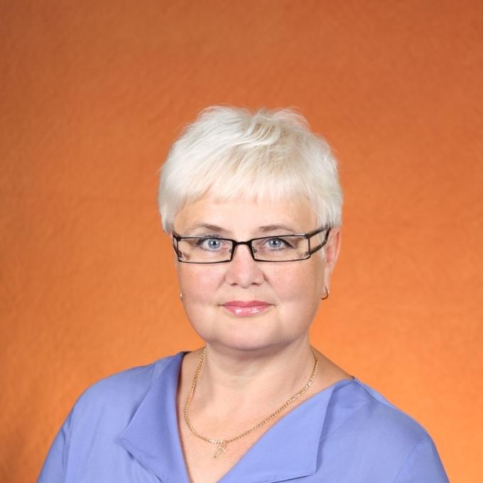 Бычкова Светлана Николаевна