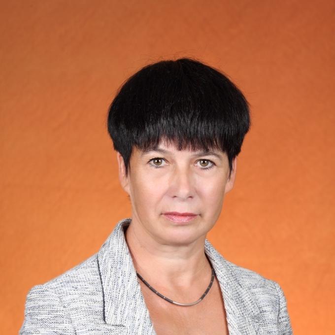 Сушенцова Ольга Николаевна