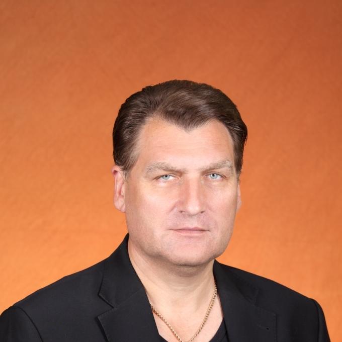 Терезанов Олег Юрьевич